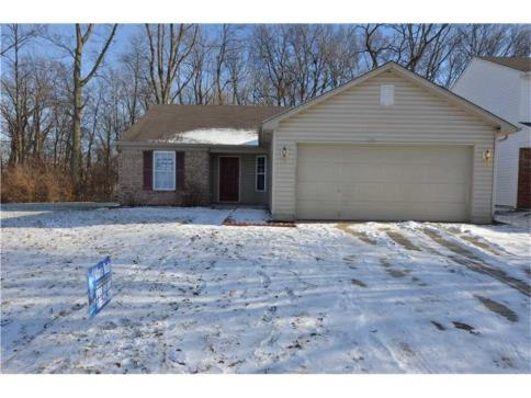 5349 Dollar Forge Lane, Indianapolis, IN 46221 US ...