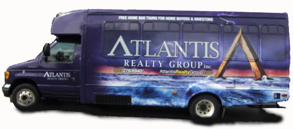 Atlantis Bus